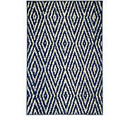 Scott Living 5x7 Diamond Back Indoor/Outdoor Rug - M52204