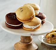 Boston Baking (15) 3 oz. Spring Mini Whoopie Pie Assortment - M54204
