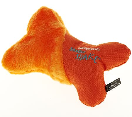Jill Rappaport S Shelter Shake Dog Toy