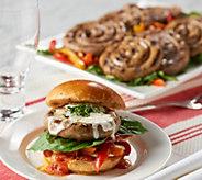 Annabelles Kitchen (24) 5.3-oz Pork Sausage Wheels - M56805