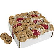 Cheryls 34pc Chocolate Chip Cookies - M115406