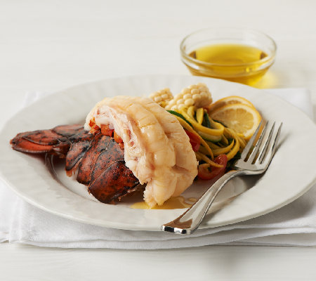 how to cook 4 oz lobster tails