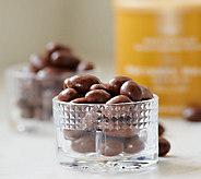 Squirrel Brand (3) 16 oz. Tins Chocolate Salted Caramel Pecans - M48106