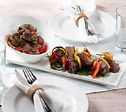 Kansas City (5) 1 lb. Tenderloin Tips & (16) 2 oz. Medallions - M52806