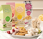Lil Maddys (8) 7 oz. Sweet Shop Cookie Assortment - M49307