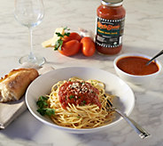 Uncle Steves (3) 25 oz. Jar Tomato Sauce Sampler - M51007