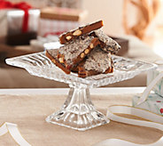 Ships 12/5 Enstroms 2 lb. Chocolate Almond Toffee - M51307