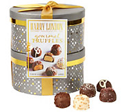 Harry Londons Finest Truffle Assortment Holiday Gift Tower - M116708