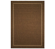 ED On Air 5x7 Grace Indoor/Outdoor Rug by Ellen DeGeneres - M46208