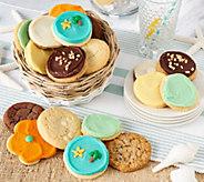 Cheryls 30 Piece Beach Bash Cookie Assortment - M54808