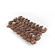 Landies Candies Pretzel Splitz Milk Chocolate Caramel Pecan - 36 piece - M55208