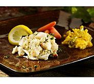 Stone Silo Mack Daddy (12) 3-oz Colossal LumpCrab Cakes - M113309