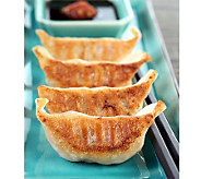 Anderson Seafoods Salmon Potstickers - M114109