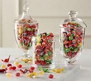 Torie & Howard Organic Candy (2) 24 oz. 5-Flavor Assortment - M48709