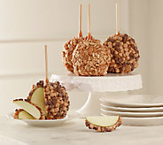 Mrs. Prindables 8-pc Larger Than Life Large Apple Assortment - M49309