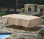 Season Sentry Oversized Patio Cover by ATLeisure - M50909
