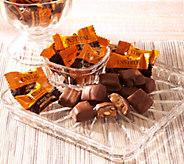 Ships 12/5 Enstroms 75 Piece Almond Toffee Singles - M52609