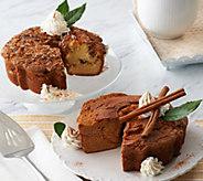 Ships 12/4 My Grandmas Chocolate Chip Almond Coconut & Pumpkin Spice - M55809