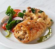 Ships 12/4 Egg Harbor (10) 6-oz Crab Stuffed Tilapia - M56909