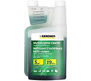 Karcher Multi-Purpose Concentrate Chemical - 1Quart - M111410