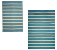 Tommy Bahama Indoor/Outdoor Awning Stripe Rug