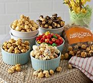 The Popcorn Factory 6 lbs. of Springtime Popcorn Assort. - M54210