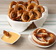 Prop And Peller (12) Bavarian Craft Pretzels with Cheese Auto-Delivery - M55310