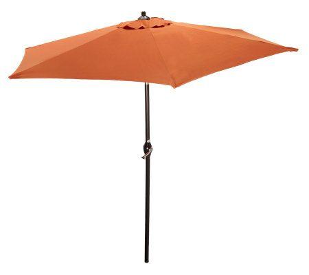 southern patio 7 5 39 crank tilt market umbrella page 1