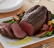Ships 12/5 Rastelli 1 3lb. Black Angus Beef Tenderloin Auto-Delivery - M51411