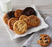 SH 12/4 Davids Cookies (24) 1.5 oz Fresh Baked Cookies - M56011