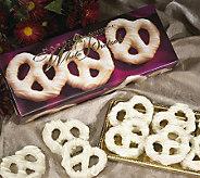Harry London White Chocolate Pretzels - M115112