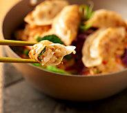 The Perfect Gourmet (50) Shrimp Potstickers - M44312