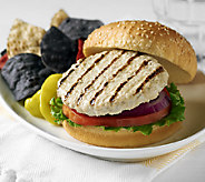Bobby Chez (12) 5oz. Turkey Smashed Burgers - M45112