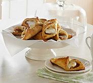 Lecoq Cuisine 16 Piece Large Pumpkin and Marshmallow Croissants - M50912