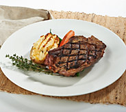 Kansas City Steak Company (4) 14 oz. Bone-in Filet Mignons - M51112