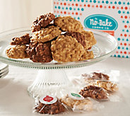 No Bake Cookie Company (24) 2oz. Cookies in Holiday Box - M49713