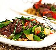 Kansas City Steak Company (6) 1 lb Tenderloin Tips Auto-Delivery - M51813