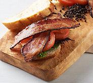 Sid Wainer & Son 4 lb. 3-Flavor Bacon Sampler - M45414