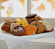 Ships 10/19 Cheryls 50-piece Fall Cookie Collection - M48914