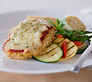 Stuffin Gourmet (12) 5oz. Fully Cooked Original Chicken Parm Auto-Delivery - M49214