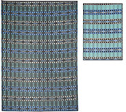Mad Mats Moroccan 6 x 9 Indoor/Outdoor Floor Mat - M56314
