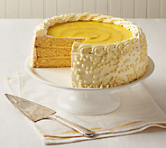 Sweet Endings Citrus Bliss Three Layer Cake - M114815