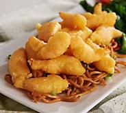 Egg Harbor 4 lb. Bag of Shrimp Tempura - M53615