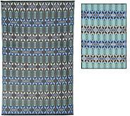 Mad Mats Moroccan 4 x 6 Indoor/Outdoor Floor Mat - M56315