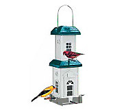 Pop-Up Finch Feeder - M104216