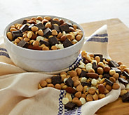 Germack (3) 16 oz. Jars Smores and More Nut Mix Auto-Delivery - M52516