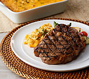 Ships 3/19 Kansas City (6) 14-oz Boneless Ribeye Steaks Auto-Delivery - M58216