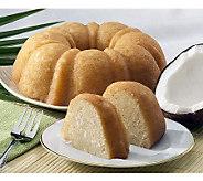Dockside Market 24-oz Calypso Coconut Cake - M113417