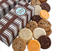 Cheryls Thinking of You Cookie Box - 24 Assort ed Cookies - M114417