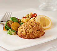 Graham & Rollins (16) 5 oz. Crab Cakes Auto-Delivery - M46617